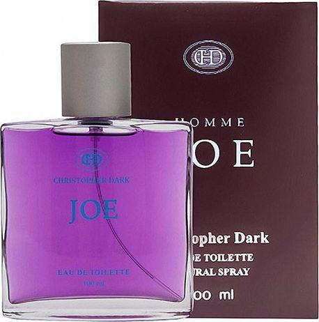 Christopher Dark Joe EDT 100ml 1