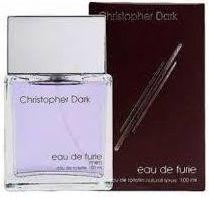 christopher dark eau de furie