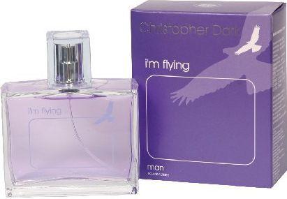 Christopher Dark I'm Flying EDT 100ml 1