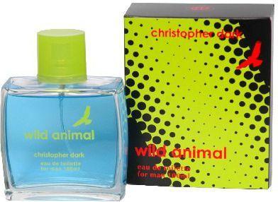 Christopher Dark Wild Animal EDT 100ml 1