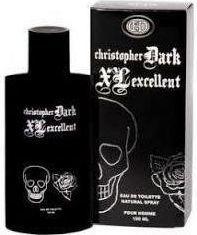 christopher dark xl excellent