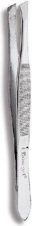 Donegal PĘSETA KOSM.Skośna srebrna (9023) 1