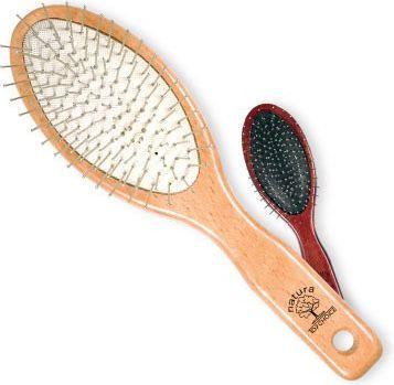 Top Choice Szczotka do włosów Natura (4773) 1