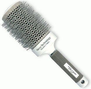 Top Choice Szczotka do włosów Exclusive Ceramic śr.65mm (62827) 1