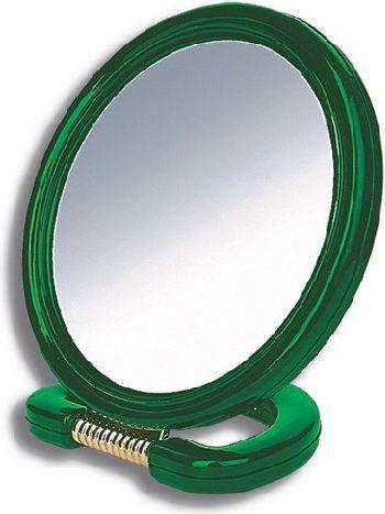 Lusterko kosmetyczne Donegal dwustr.okrągłe (9502) 1