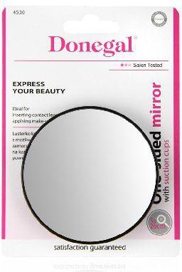 Lusterko kosmetyczne Donegal z przyssawką (4530) 1