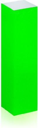 Donegal BLOK 4 STOPNIOWY Neon show (2046) 1szt 1