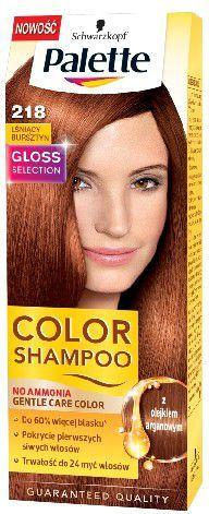 Palette Color Shampoo nr 218 Lśniący Bursztyn (68293707) 1