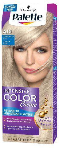 Palette Intensive Color Creme nr A10-popielaty blond (68159133) 1