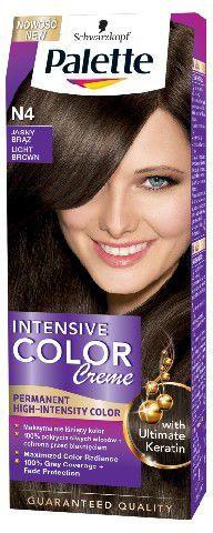 Palette Intensive Color Creme Krem koloryzujący nr N4-jasny brąz 1op. - 68159539 1