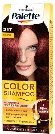 Palette Color Shampoo nr 217 Mahoń (68160450) 1