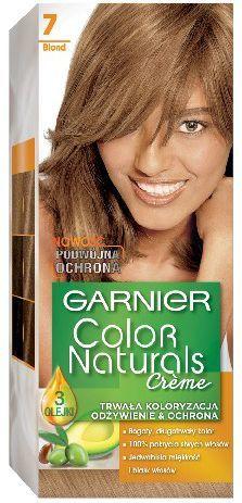 Garnier Color Naturals Krem koloryzujący nr 7 Blond 1