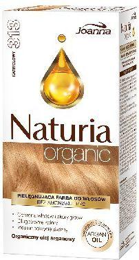 Joanna Naturia Organic Farba nr 313 Karmelowy 1
