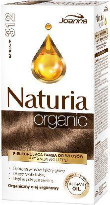 Joanna Naturia Organic Farba nr 312 Naturalny 1