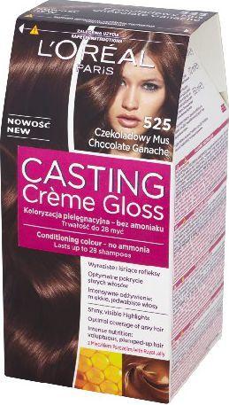 Casting Creme Gloss Krem koloryzujący nr 525 Czekoladowy Mus 1