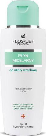 FLOSLEK Hypo Płyn micelarny 200 ml 1