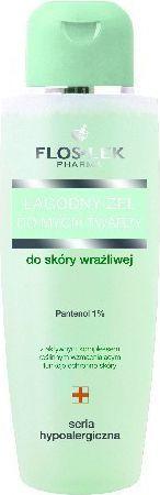 FLOSLEK Hypo Żel do mycia twarzy 150 ml 1