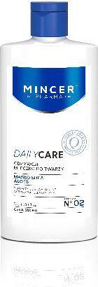 Mincer Pharma Daily Care Mleczko do twarzy odżywcze 250ml 1