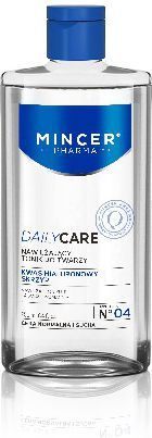 Mincer Pharma Daily Care Tonik do twarzy nawilżający 250ml 1