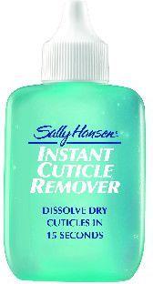 Sally Hansen Instant Cuticle Remover Żel do usuwania skórek 29.5ml 1