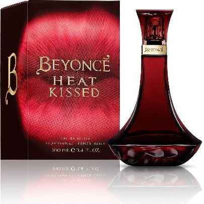 Beyonce Heat Kissed EDP 100ml 1
