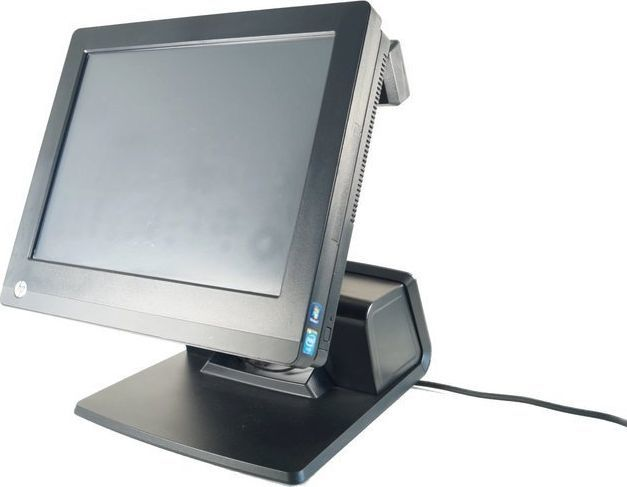 Komputer HP RP7 Retail System Intel Celeron G540 4 GB 120 GB SSD Windows 10 Pro 1