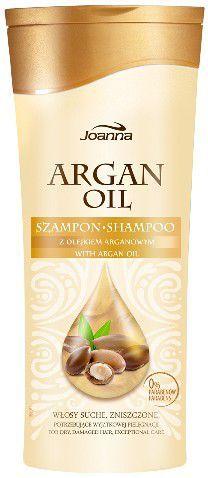 Joanna Argan Oil Szampon z olejkiem arganowym 200 ml 1