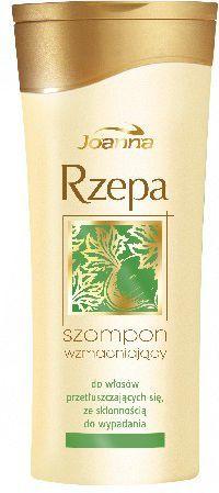 Joanna Rzepa szampon wzmacniający do włosów przetłuszczajacych 200 ml 1
