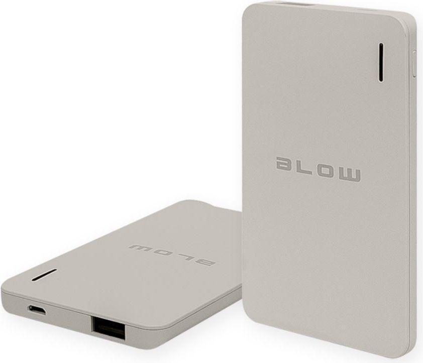 Powerbank Blow PB12 Szary (81-113#) 1
