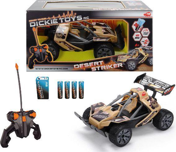 Dickie RC Desert Striker, RTR - 201119080 1