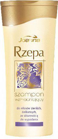 Joanna Rzepa szampon wzmacniający do włosów cienkich 200 ml 1