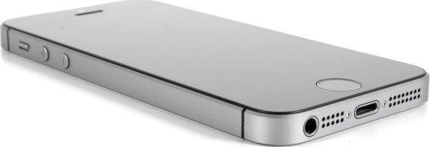 Smartfon Apple APPLE iPhone SE 2GB 64GB A1723 LTE Retina Space Gray Powystawowy iOS 1