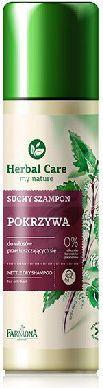 Farmona Herbal Care Pokrzywa Szampon suchy do włosów przetłuszczających się 150 ml 1