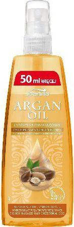 Joanna Argan Oil Odżywka dwufazowa z olejkiem arganowym 150 ml 1