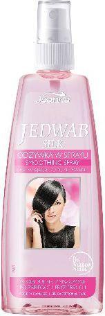 Joanna Jedwab Silk Odżywka spray ułatwiająca rozczesywanie 150ml 1