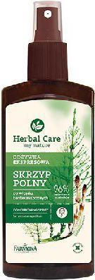 Farmona Herbal Care Odżywka do włosów w sprayu Skrzyp-wzmacniająca 200 ml 1