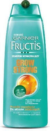 Garnier FRUCTIS Szampon Grow Strong 250 ml 1