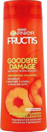 Garnier Fructis Szampon .400 ml Goodbye Damage - 0346283 1