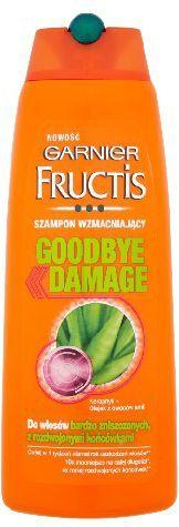Garnier Fructis Szampon do włosów Goodbye Damage 250 ml 1