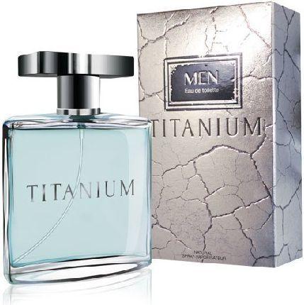 Vittorio Bellucci Titanium Men EDT/S 100ML 1