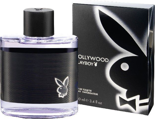 Playboy Hollywood EDT 100ml 1