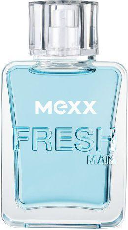 Mexx Fresh Man EDT 50ml 1