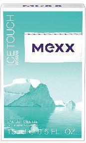 Mexx Ice Touch EDT 15ml 1