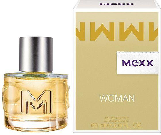 Mexx Woman EDT 60ml 1