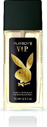 Playboy Vip Men Dezodorant natural spray 75ml 1