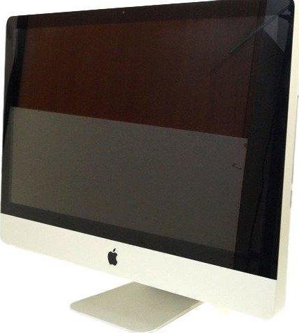 "Komputer Apple Apple iMac 12,2 A1312 27"" i5-2500s 2.7GHz 16GB 1TB HDD LED 2560x1440 OSX #11 1"