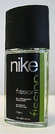Nike Fission Man Dezodorant Natural Spray 75ml 1