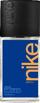 Nike Indigo Man Dezodorant w szkle 75ml 1
