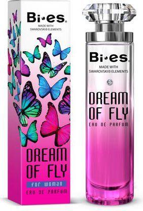 bi-es dream of fly