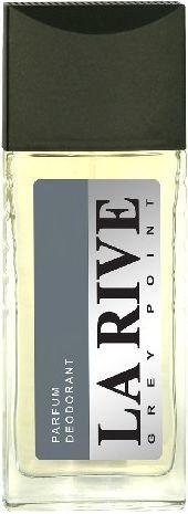 La Rive for Men Grey Point Dezodorant w atomizerze 80ml 1